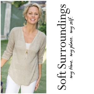 Soft Surroundings